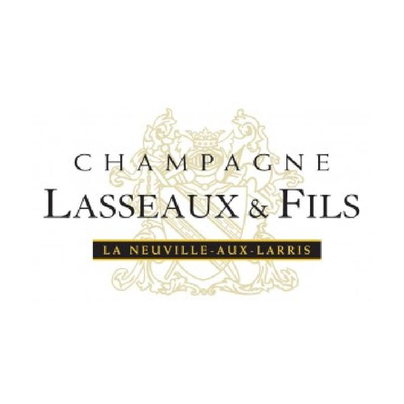 Champagne Lasseaux