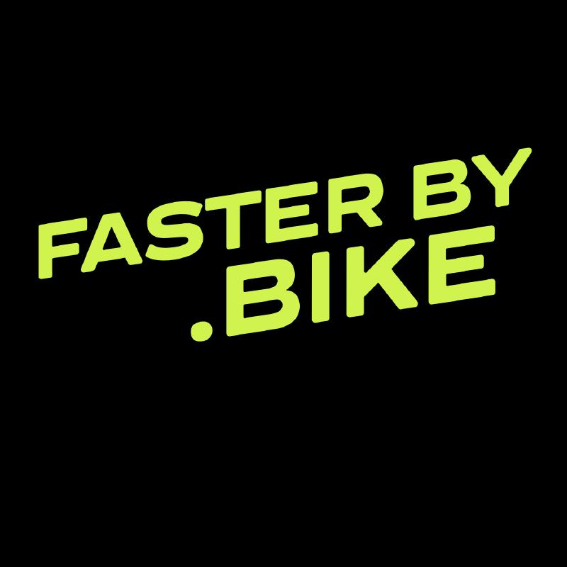 FasterBy.Bike