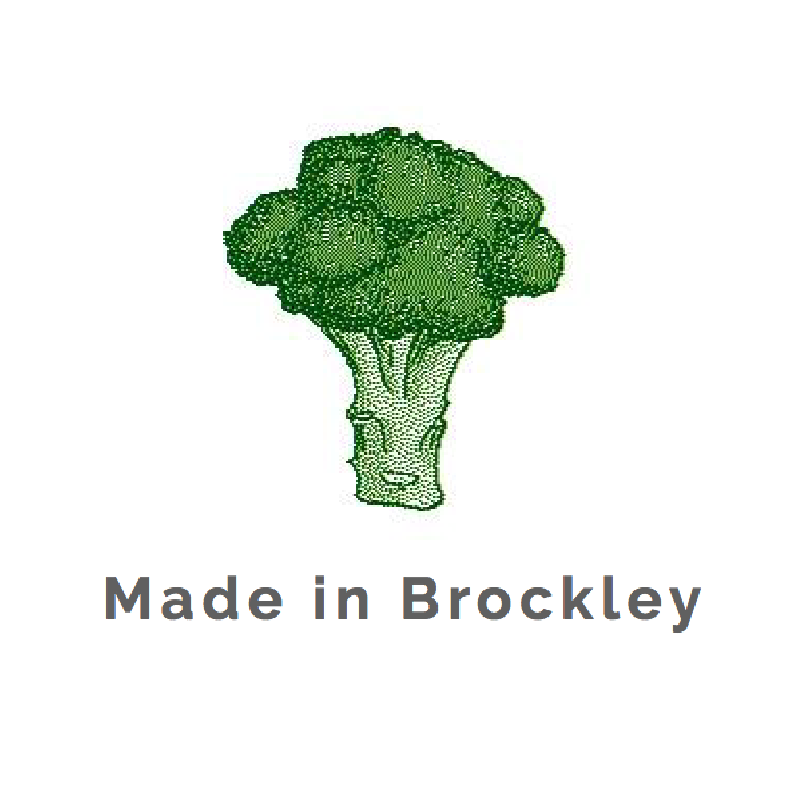 Made in Brockley