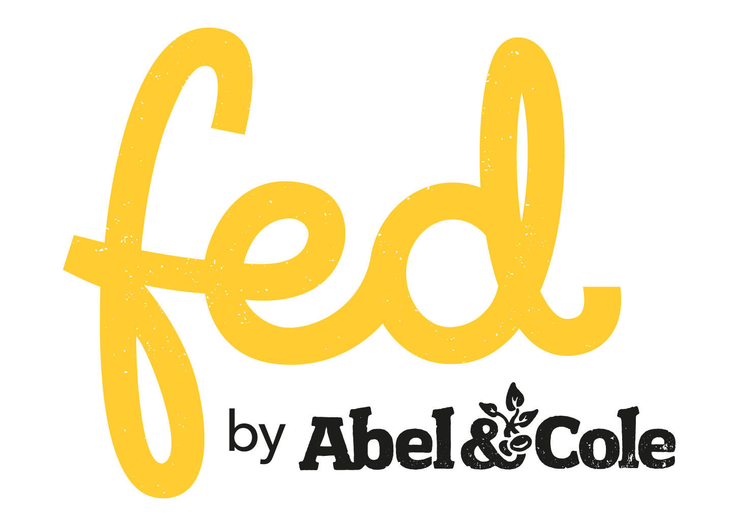 Fed by Abel & Cole
