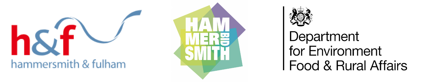 Hammersmith Town Centre