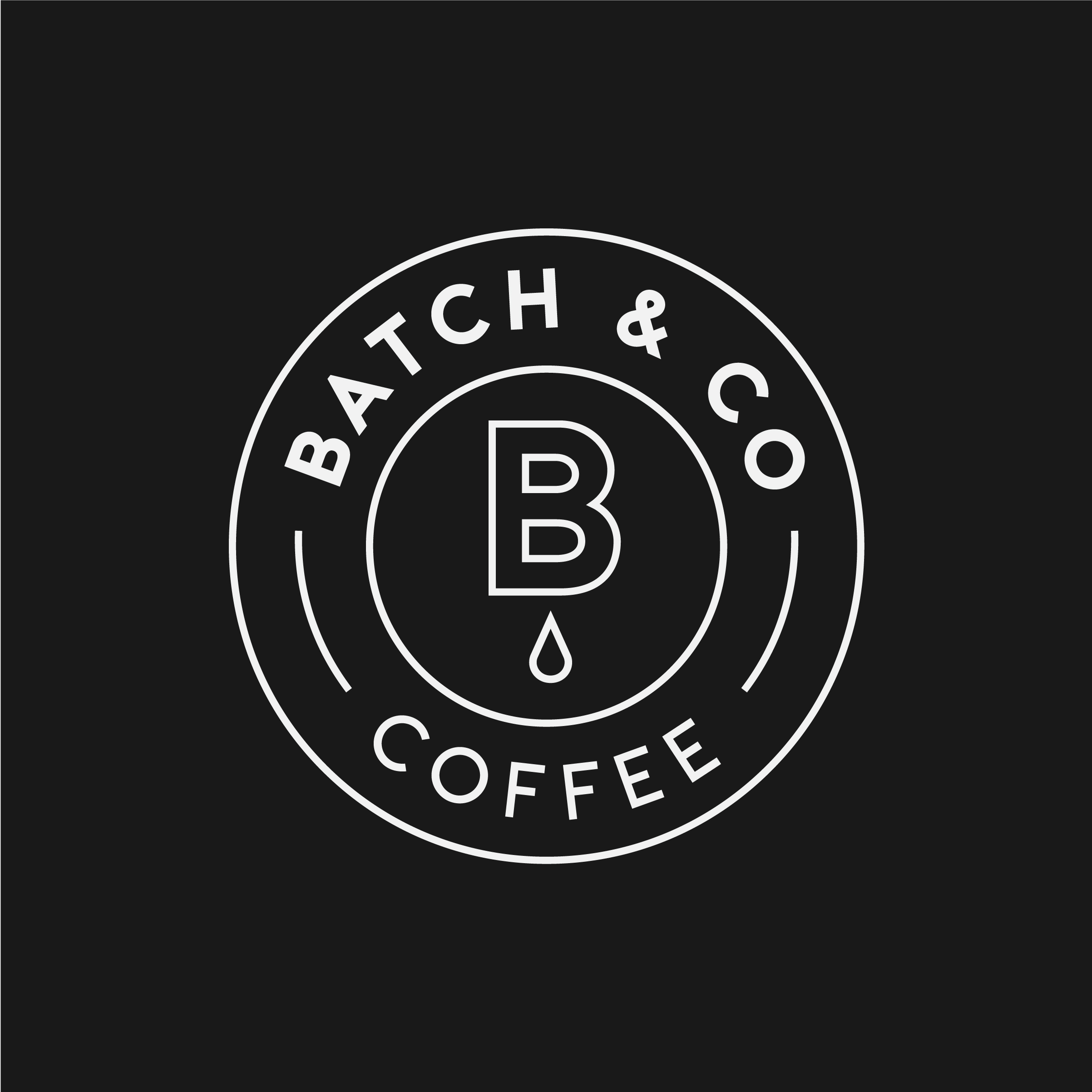 Batch & Co Coffee