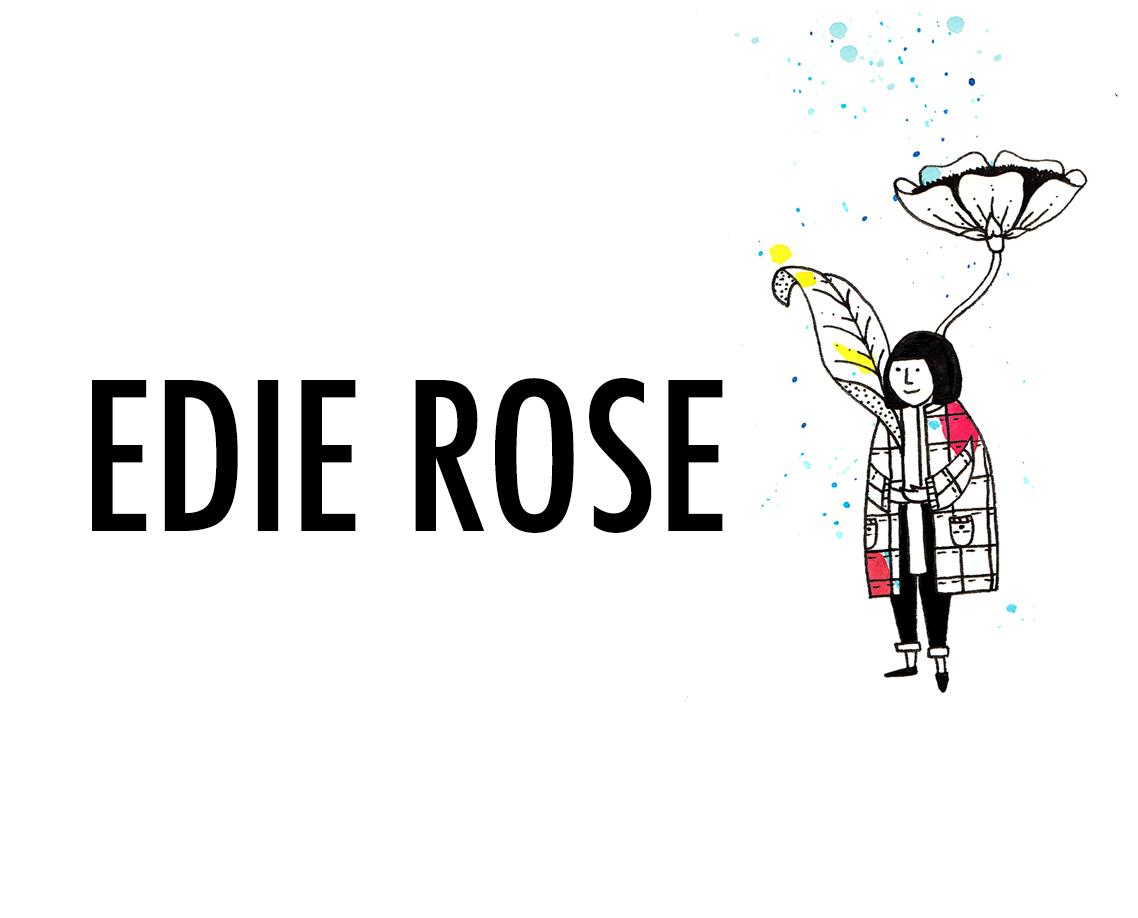 Edie Rose
