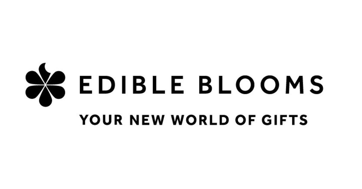 Edible Blooms