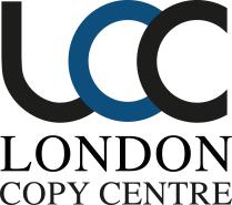 London Copy Centre Ltd