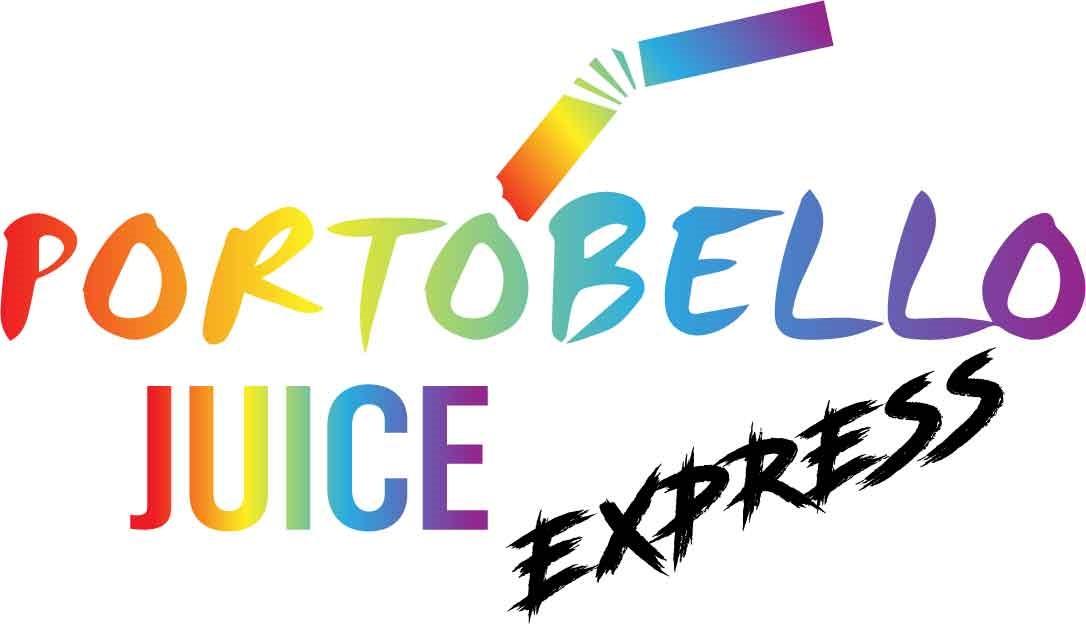 Portobello Juice