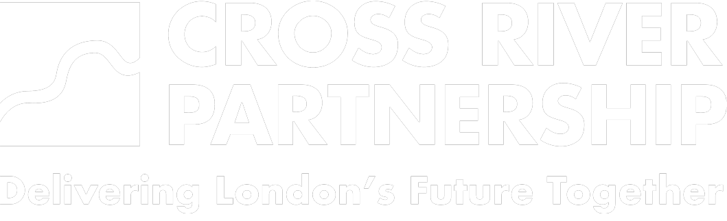 Cross River Partnership Logo