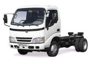 EMOSS Truck II