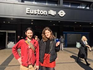 Euston Town