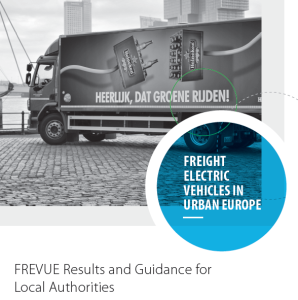 FREVUE results