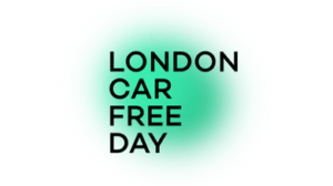 London Car Free Day